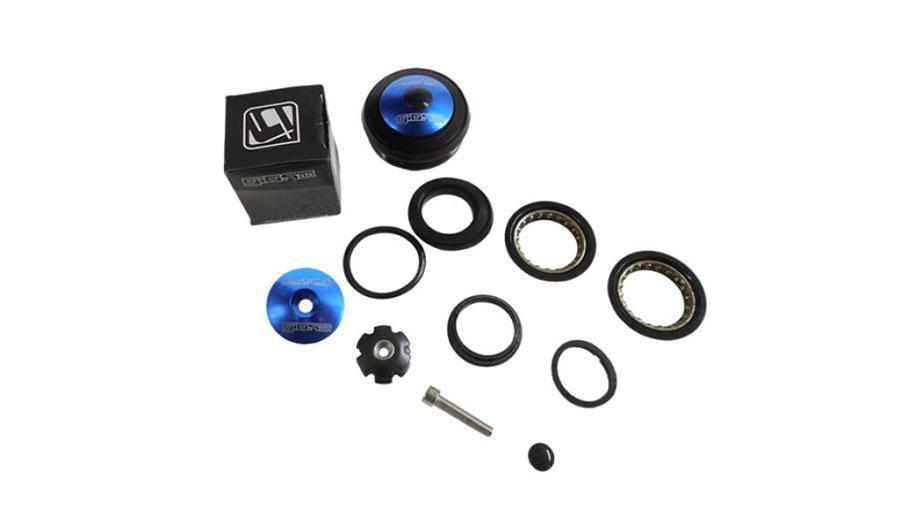 Caixa Direção Giosbr Modelo GI-902 Azul
