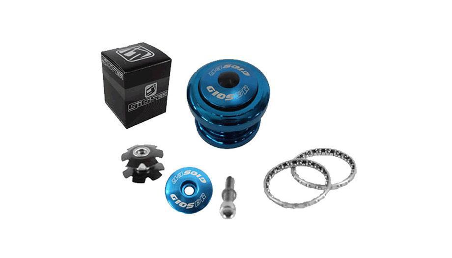 Caixa Direção Giosbr Modelo GI-H845 Azul