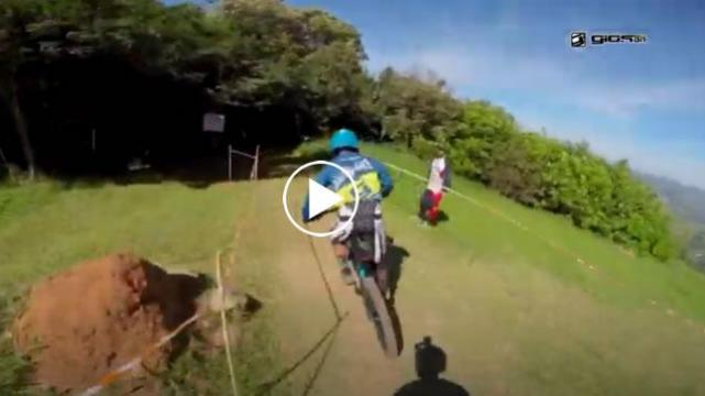 Etapa Liga Paulista de Downhill - Socorro - SP