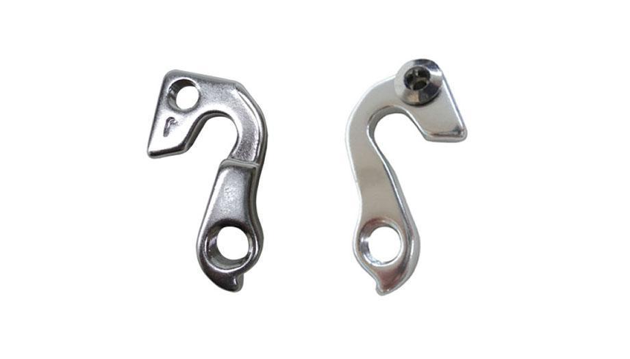 Gancheira Alumínio Para Quadro Giosbr Lite9