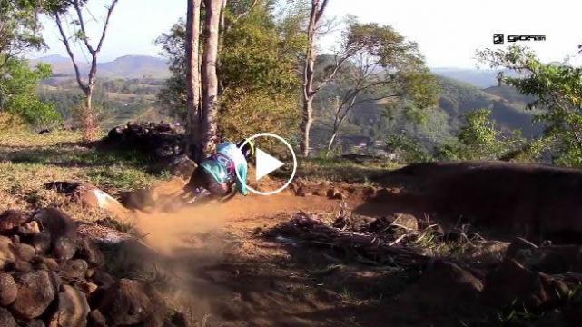 Iconha - Espirito Santo etapa Liga Capixaba de Downhill