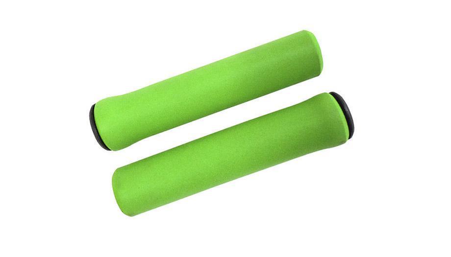 Manopla Giosbr MTB GI-HS01 130mm Silicone Verde