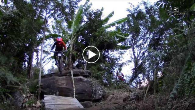 Pico do Colosso - Iúna - Espirito Santo - etapa Liga Capixaba de Downhill 2019